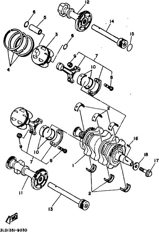 Vstar 650 Wiring Diagram