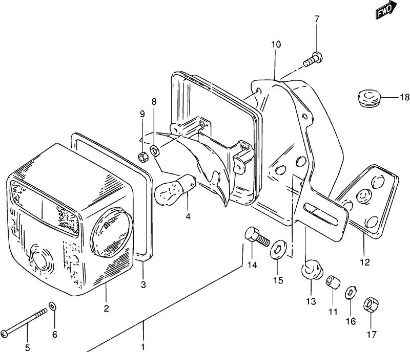 Gn250 1993