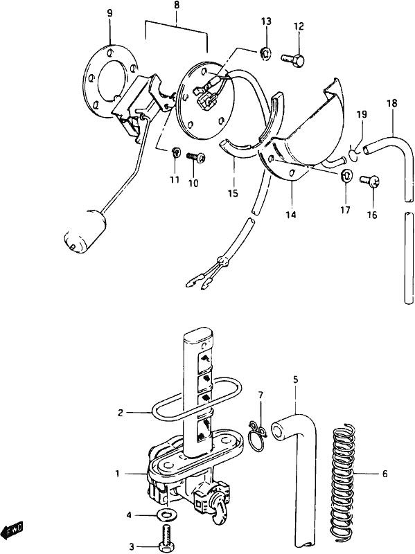 Please Suzuki Gs1100 Wiring Diagram At Hrqsolutionsco: Suzuki Cultus Wiring Diagram At Hrqsolutions.co