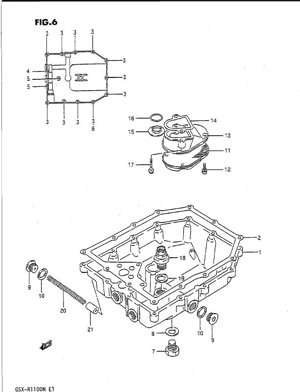 Please: 1991 Suzuki Dr350 Wiring Diagram At Hrqsolutions.co